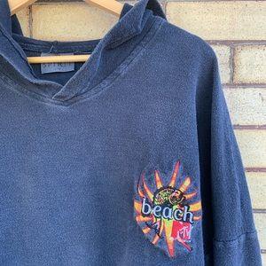 Vintage MTV hoodie